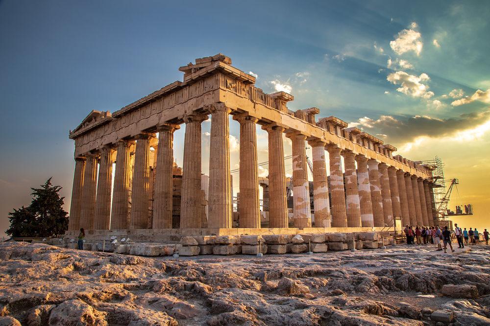 Heraklion 7 days